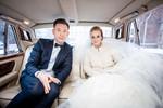 ?Pierwsza miłość?: ślub Sabiny i Igora