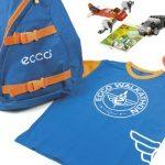 Program dnia - ECCO Walkathon 2013