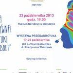 """VIII Aukcja Charytatywna """"ziarno Sztuki – ogród Nadziei"""""""