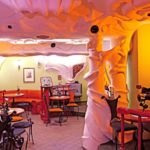 Kultowe Gaudi Cafe otwarte jeszcze w tym roku?