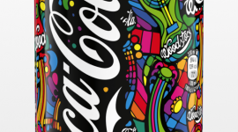 Coca-Cola orzeźwia na Woodstocku