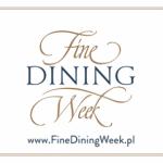Fine Dining Week po raz trzeci