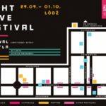 Rekordowa liczba atrakcji w 7. edycji Light. Move. Festival.