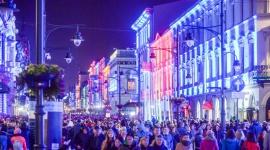 Światowy trend festiwali światła. Teraz także w Polsce