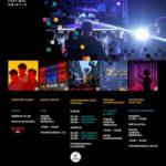 Kamp!, Ted Nemeth, Agi Brine. Muzyczne atrakcje na Light. Move. Festival.
