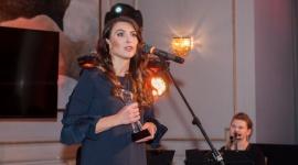 Olga Kozierowska w gronie Inspiratorów Biznesu 2017!