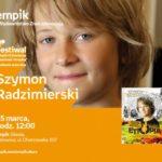Spotkaj się z Szymonem Radzimierskim