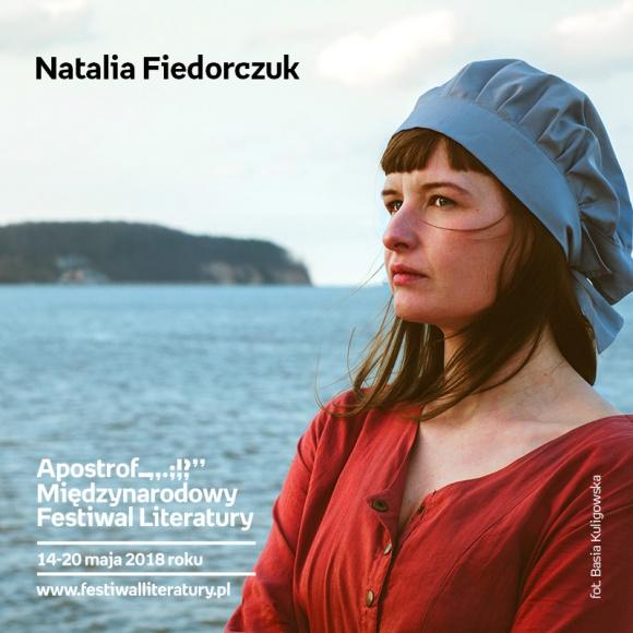 Natalia Fiedorczuk-Cieślak w Empiku SIlesia