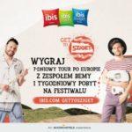 """""""Get to Sziget"""" – weź udział w konkursie i wyrusz w muzyczną podróż"""