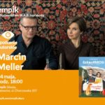 Marcin Meller | Empik Silesia