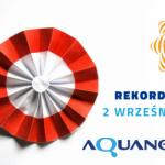 Zapowiada się rekordowa Pyrlandia Aquanet Festiwal