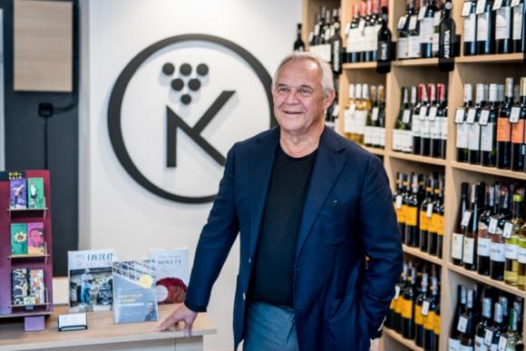 Marek Kondrat otwiera nowy sklep w Bydgoszczy