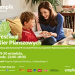 Festiwal Gier Planszowych w Empiku Pogoria