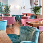 Klimatyczne Lulu Cafe Lounge w Avenidzie Poznań