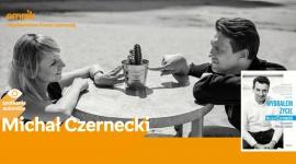 Michał Czernecki w salonie Empik Silesia
