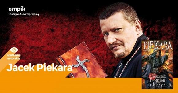 Jacek Piekara Empik Silesia