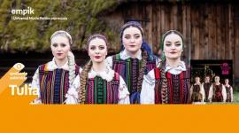 Zespół Tulia spotka się z fanami w Empiku Silesia BIZNES, Kultura - W piątkowe popołudnie zapraszamy na spotkanie z zespołem Tulia, który będzie gościł 23 listopada o godzinie 18:00 w salonie Empik Silesia.