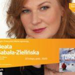 Beata Sabała-Zielińska w Empiku Silesia