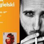 Bartosz Szczygielski będzie gościł w Empiku Silesia