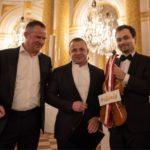Janusz Wawrowski i skrzypce Stradivariusa w Elbląskiej Orkiestrze Kameralnej!