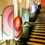 """Parawany projektu Mood Works na aukcję """"Spragnieni Piękna""""na rzecz Muzeum Narodowego w Warszawie"""
