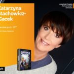 Przecinek i Kropka: Katarzyna Stachowicz-Gacek w Empiku Silesia