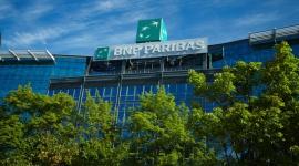 Bank BNP Paribas strategicznym partnerem 12. Mastercard OFF CAMERA