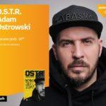 OSTR czyli Adam Ostrowski odwiedzi salon Empik Silesia