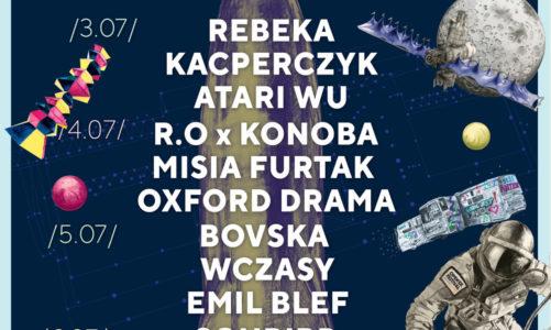 Open'er Festival: Firestone Stage ogłasza listę artystów