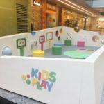 Strefa Kids Play w Placu Unii: zabawa i nauka w nowej odsłonie