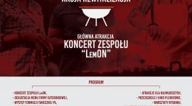 Piknik Pracowników Politechniki Łódzkiej przy wsparciu Immergas
