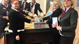 Alior Bank i Fundacja Zaczytani.org: wielki sukces zbiórki książek