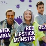 Strefa Play Mudness na festiwalu Pol'and'Rock 2019