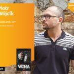Piotr Wójcik spotka się z czytelnikami w Empik Silesia