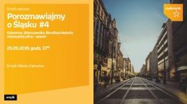 Burzliwa historia ulicy Warszawskiej – spacer historyczny