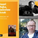 Paweł Majka i Radosław Rusak w Empiku Silesia