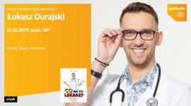 Łukasz Durajski Empiku Silesia