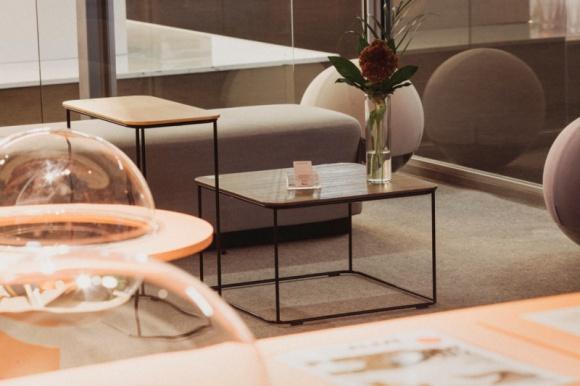 Kinnarps na wystawie urodzinowej Design Alive podczas Warsaw Home