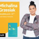 Michalina Grzesiak w Empiku Silesia – spotkanie autorskie