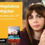 Magdalena Majcher w Empiku Silesia