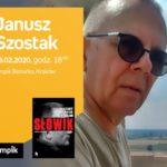 Janusz Szostak | Empik Bonarka