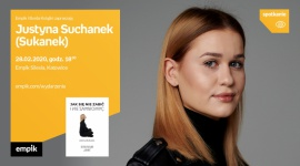 Justyna Suchanek (Sukanek) w Empiku Silesia