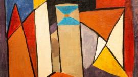 """16 marca dom aukcyjny Libra wystawi kolejne dzieła na aukcję BIZNES, Kultura - 16 marca niektóre z prezentowanych dzieł trafią na aukcję - muzealny obraz """"Odjeżdżający okręt"""", wstrząsająca """"Tablica czerwona"""" wykonana z kości oraz prace Erny Rosenstein"""