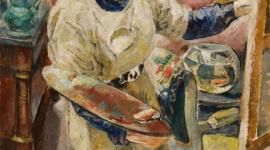Wystawa Sztuka Dawna. XIX w., Modernizm, Międzywojnie
