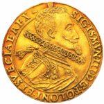 Dukaty sposobem na inflację – hossa na rynku starych monet