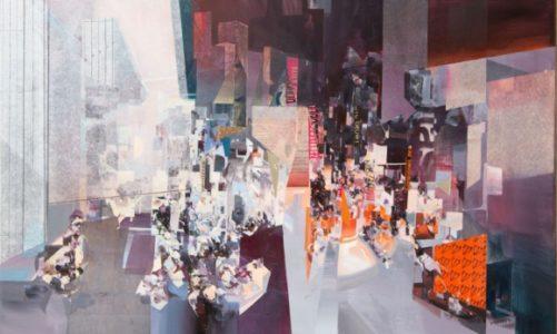 Sztuka ulicy. Wystawa i aukcja