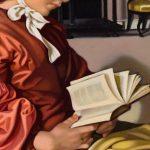 Portret Tamary Łempickiej na aukcji