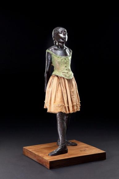 Wystawa Degasa pierwszy raz w Polsce