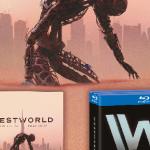WESTWORLD, SEZON 3 – Premiera na Blu-ray™ i DVD już 2 grudnia!