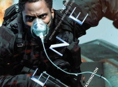 NEWS! TENET Premiera 4K Ultra HD Blu-ray™ już 15 grudnia